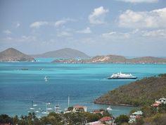 Cruz Bay Villa Rental: Spectacular Caribbean Sunset Views   HomeAway Luxury Rentals