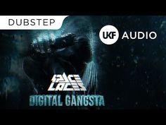 ▶ Space Laces - Digital Gangsta - YouTube