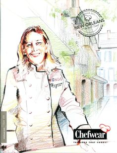 1000 Images About Chefwear Covers On Pinterest