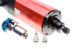 Tool Changer for Suhner 1800W UAL23RF V02