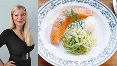 Ta kontroll över ätandet med mindful eating