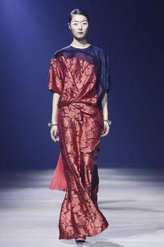 Kenzo Ready To Wear Fall Winter 2015 Paris - NOWFASHION