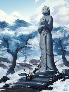 Frozen in time by nipuni on DeviantArt
