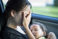 Parenting stress: Why it matters