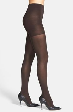 Women's SPANX 'Tight End' Shaping Tights