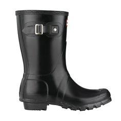 HUNTER rain boots. swoon