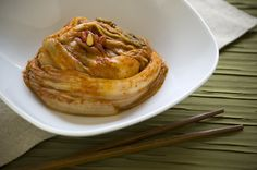 Bossam-Style Baechu Kimchi..this recipe is diiferent than the one i'm used to..will try out