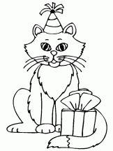 anniversaire chat
