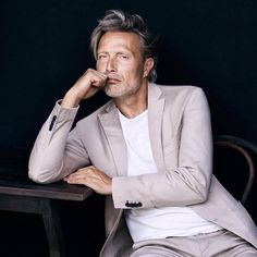 Mads at his best in our new Spring/Summer 2017 collection - Marc O'Polo