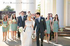 Wedding ~ Paris Mountain Photography Blog