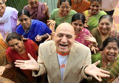 The goal of Laughter Yoga is to bring good health, joy and world peace through Laughter. Laughter is universal with no language and cultural barriers.