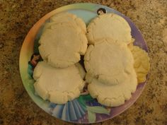 World Famous Paradise Bakery Sugar Cookies Recipe - Food.com - 150131