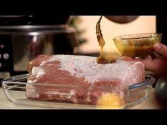 Secretul celei mai bune fripturi de porc este o marinarea, iar aceasta este o rețetă excelentă pentru marinadă . Se potrivește perfect cu carnea de porc Mai, Beef, Youtube, Sweets, Pork, Fine Dining, Meat, Youtubers, Youtube Movies