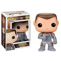 Ender Funko POP x Enders Game Vinyl Figure ** You can find more details by visiting the image link. Funko Pop Figures, Vinyl Figures, Action Figures, Ender's Game Movie, Silent Bob, Thor 2, The Dark World, Funko Pop Vinyl, Bobble Head