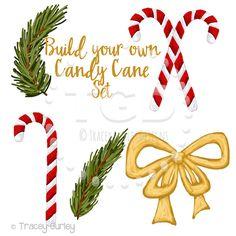 candy cane clip art invitation art holiday clip art candy cane rh pinterest com clip art holiday cute clip art holiday borders