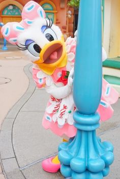 Daisy Duck, Mickey Mouse And Friends, Walt Disney World, Cosplay, Disney Characters