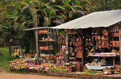 Yaguaron, Paraguay (great flickr set)