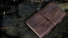 Home for Handmade Leather Journals – Rogue Journals