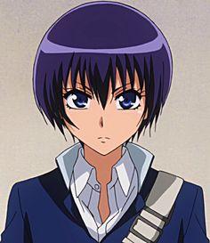 Aoi Hyōdō   Kaichou Wa Maid-Sama! Wiki   Fandom powered by Wikia
