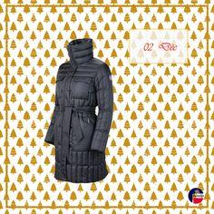 Idée Cadeau N°2 : Doudoune Fusalp  www.boutique-maximom.com #christmas #shopping