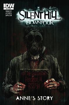 Silent Hill Downpour - Anne's Story