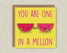 Funny love card cute love card funny by LoveNCreativity on Etsy