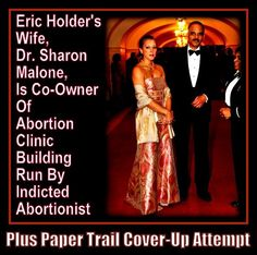 http://www.humanevents.com/2012/10/31/eric-holders-family-papers-over-his-ties-to-abortion-doctor/