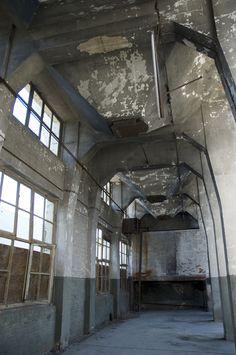 Ketelhuis textielfabriek, Losser The Netherlands