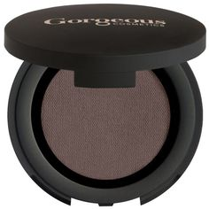 Gorgeous Cosmetics Colour Pro Eyeshadow (3.8 g, Light Bronze), Multi