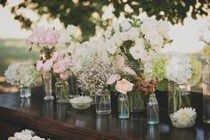 Jars, Jars, Jars! - So pretty!