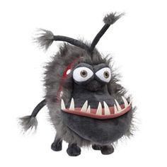 Despicable Me™ Kyle Plush--Hehehhehee!!