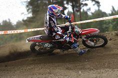 EnduroGP: Diogo Ventura 11º entre os juniores
