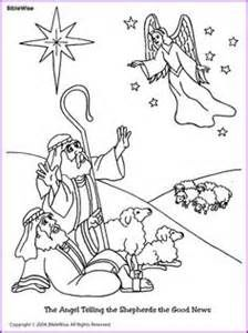 Jesuss Miracles Coloring Pages