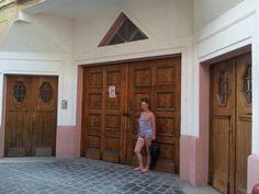 Doors in kronstadt transilvania