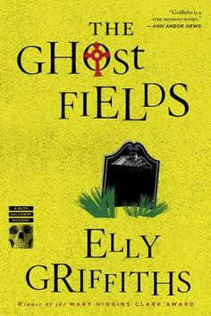 The Ghost Fields (Paperback) | Read It Again Books