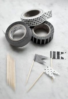 25Washi tape party25