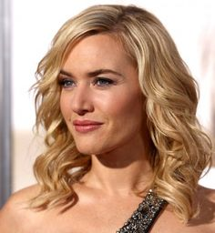 haircuts for 50 and older 50 best that hair images waves curls 4590 | f4590ca32ccb6b51d9d0838840087379 kate winslet hairstyles for round faces