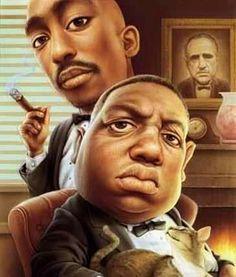 Biggi & Tupac