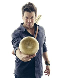 the librarians | Christian Kane as Jacob Stone - The Librarians - TV Fanatic