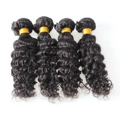 Deep Wave Remy Human Hair Weft Full Head Set Strong Machine Wefted Hair Weaves Extension Bundles Pure Curly 7A Malaysian Hair#Pls feel free to contact me.  Email:brenna@eunicehair.com Whats App:+86-15002057323 Skype:brenna1018