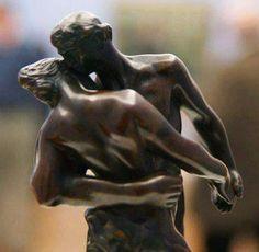 """Eduardo Galeano """"Al fin y al cabo, somos lo que hacemos para cambiar lo que somos"""" """"La valse"""" de Camille Claudel"""