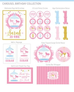 This listing is for a CUSTOM PRINTABLE (DIY) party package. You will be mailed crisp high resolution files to your email address. Nothing printed will be mailed to you. Please view all the photos to see exactly what you will be getting once you purchase the listing. MATCHING ITEMS can be