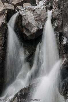 Boulder Falls, Boulder, Colorado