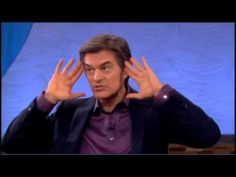 Dr. Oz discusses Garcinia Cambrogia Extract...maybe this one actually works?