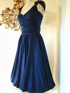 Need that perfect Tardis blue dress for your engagement dinner dress? Or maybe for some Tardis blue bridesmaids? Tardis dresses with fu. Pretty Outfits, Pretty Dresses, Beautiful Dresses, Gorgeous Dress, Beautiful Flowers, Doctor Who Wedding, Navy Bridesmaid Dresses, Blue Bridesmaids, Bridesmaid Color