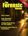 Nice Unit of Forensic Science - Chromatography, DNA, Fingerprints, lots and lots ... lab sheets included