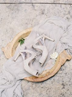 White heels for wedd