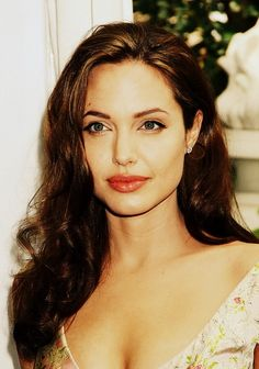 Angelina Jolie Obsession