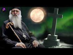 ΤΟΝ ΜΑΪΟ ΤΕΛΕΙΩΝΕΙ.Ζούμε αποκαλυπτικές,οριακές εποχές.Μόρφου Νεόφυτος - YouTube Orthodox Christianity, Icons, Youtube, Movies, Movie Posters, Films, Symbols, Film Poster, Cinema