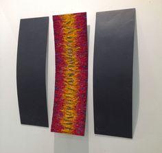 Ardue vie - 100x100 cm - Anno: 2013